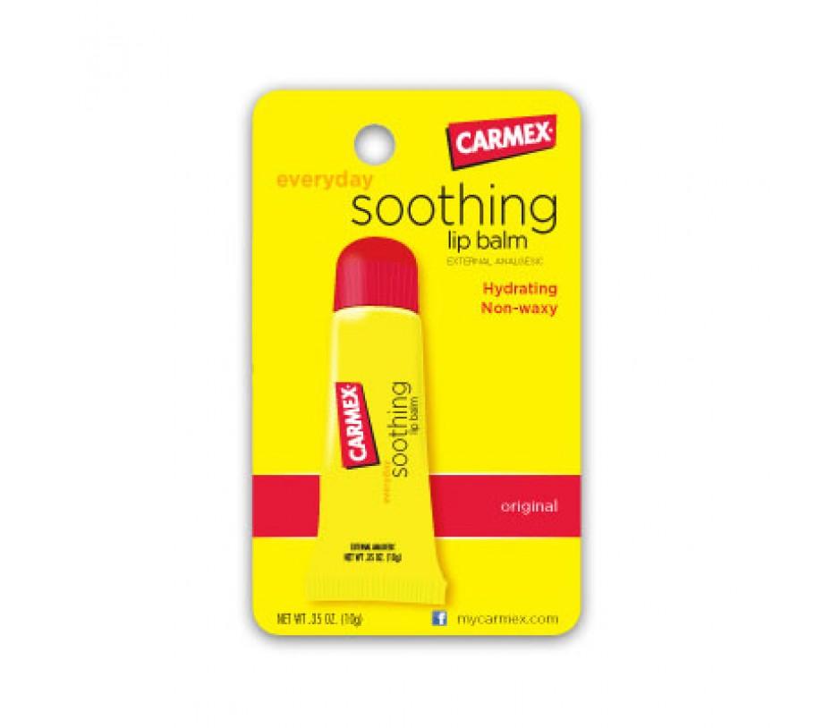 Carmex Soothing Lip Balm (Original) 0.35oz/9.9g