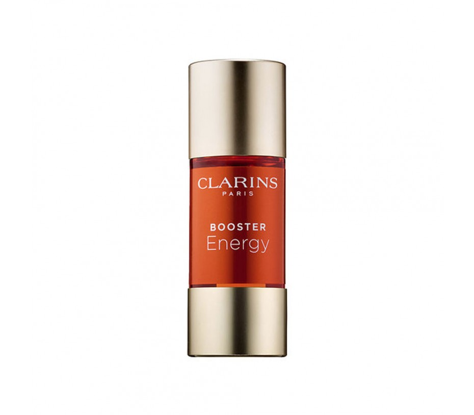 Clarins Booster Energy .5fl.oz/14.8ml