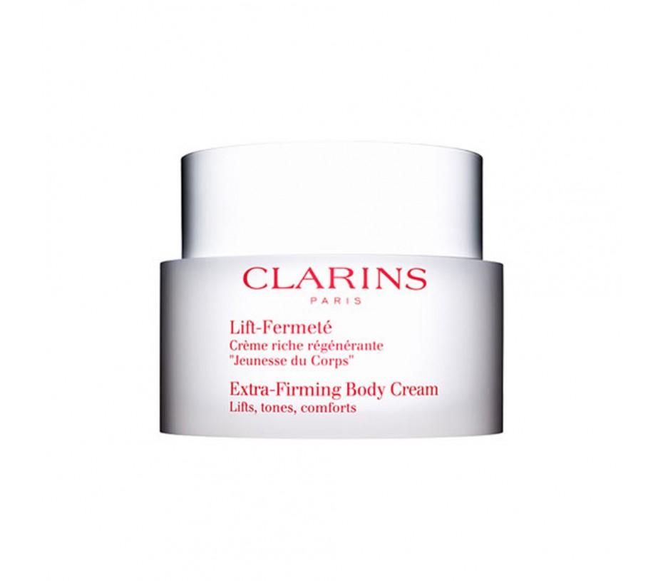 Clarins Extra Firming Body Cream 6.7oz/190g