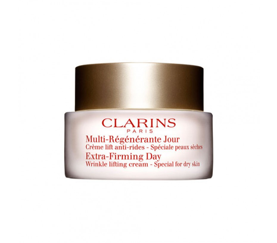 Clarins Extra Firming Day Wrinkle Lifting Cream (Dry Skin) 1.7oz/50g