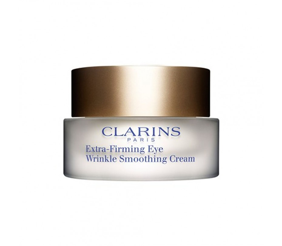Clarins Extra Firming Eye Wrinkle Smoothing Cream 0.5oz/14.2g