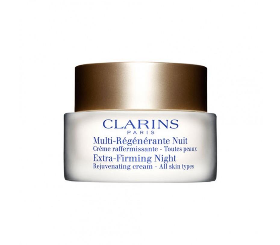 Clarins Extra Firming Night Rejuvenating Cream 1.7oz/50g