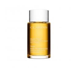 Clarins Huile Tonic Body Treatment Oil 3.4fl.oz/100ml