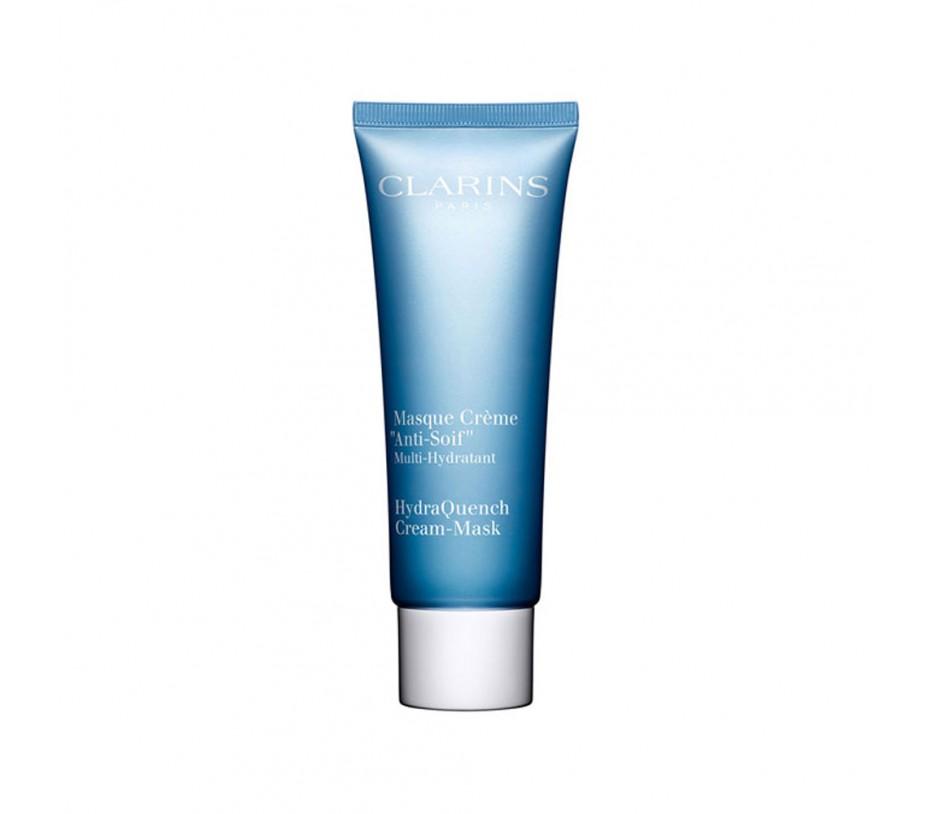 Clarins HydraQuench Cream Mask 2.7oz/77g