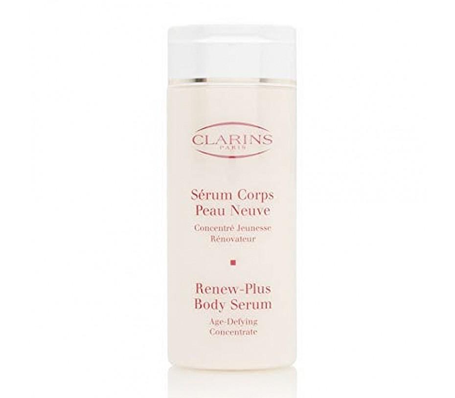 Clarins Renew Plus Body Serum-200ml/6.8oz 6.8