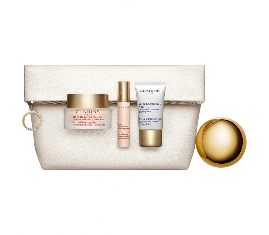 Clarins Super Skin Firmers Extra-Firming Collection