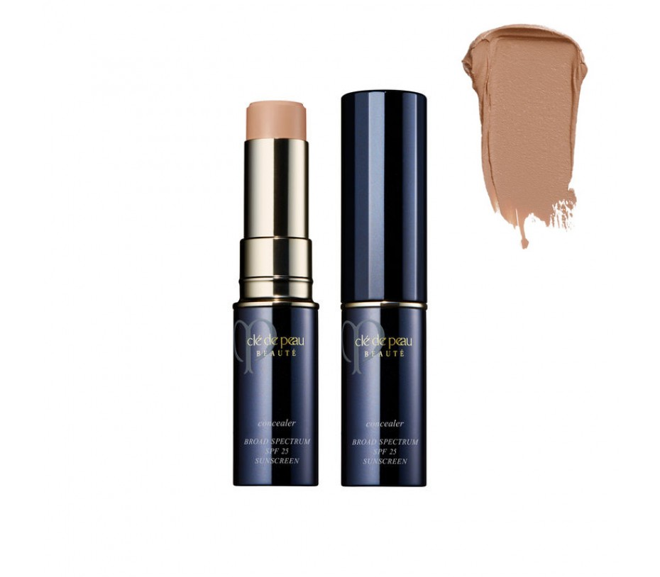 Cle De Peau Beaute Concealer Board Spectrum SPF 25 Sunscreen (Mocha) 0.17oz/4.8g