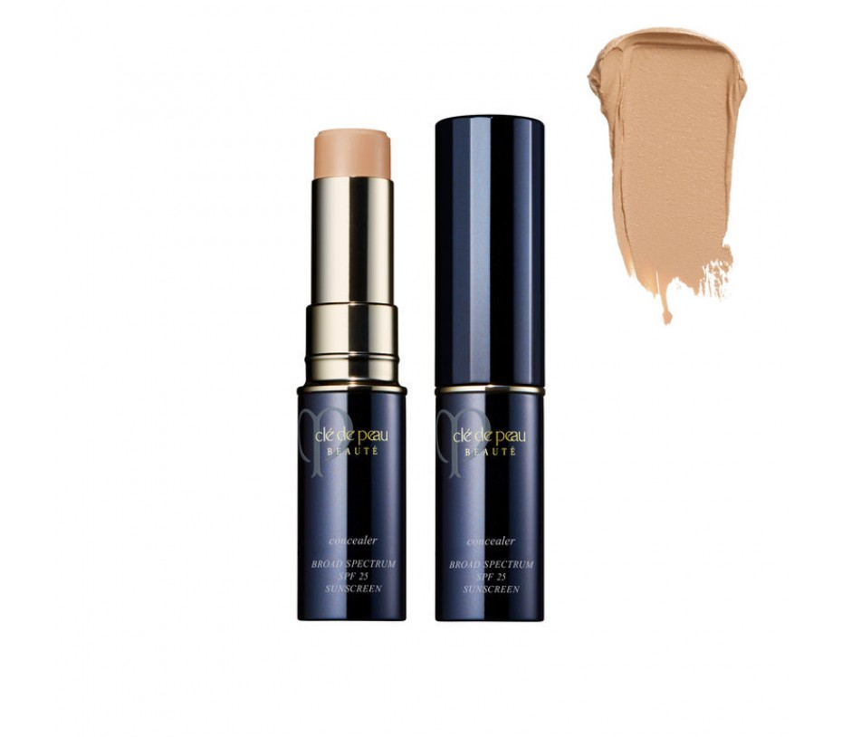 Cle De Peau Beaute Concealer Board Spectrum SPF 25 Sunscreen (Ocher) 0.17oz/4.8g