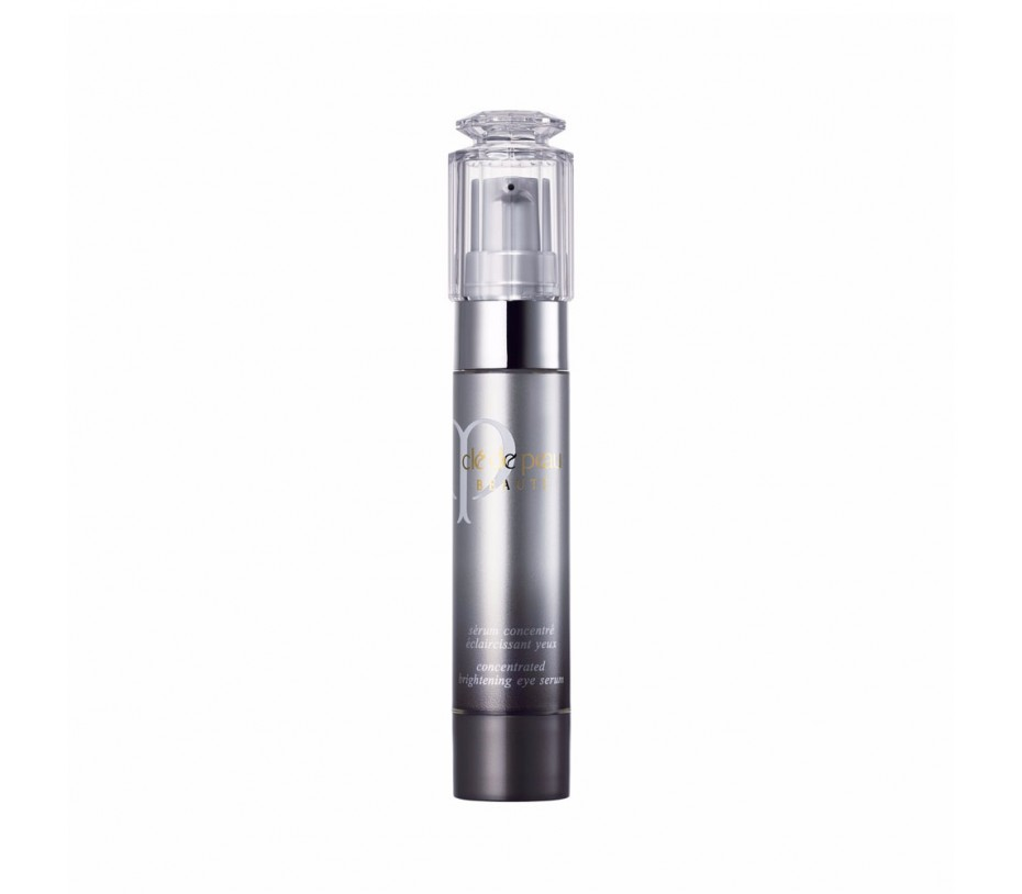 Cle De Peau Beaute Concentrated Brightening Eye Serum 0.54oz/15.3g