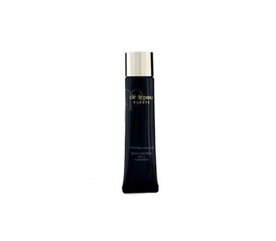 Cle De Peau Beaute Correcting Cream Veil SPF 21 1.4oz/40g