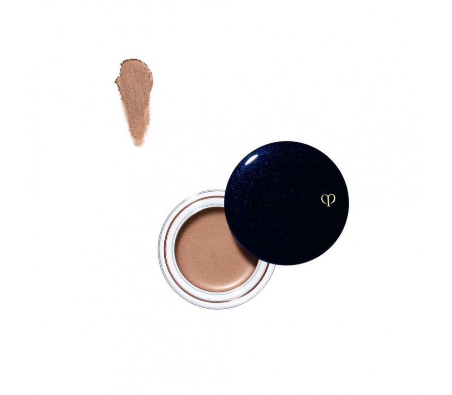 Cle De Peau Beaute Cream Eye Color Solo #304 0.21oz/6g