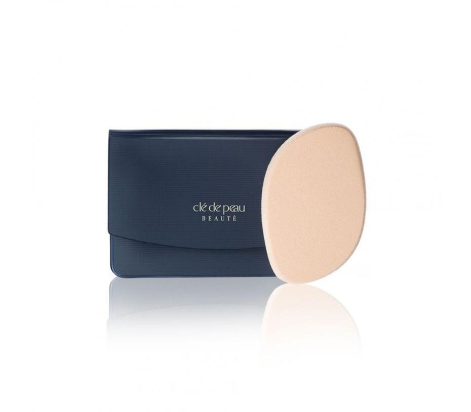 Cle De Peau Beaute Cream Foundation Sponge