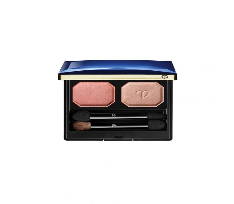 Cle De Peau Beaute Eye Color Duo 102