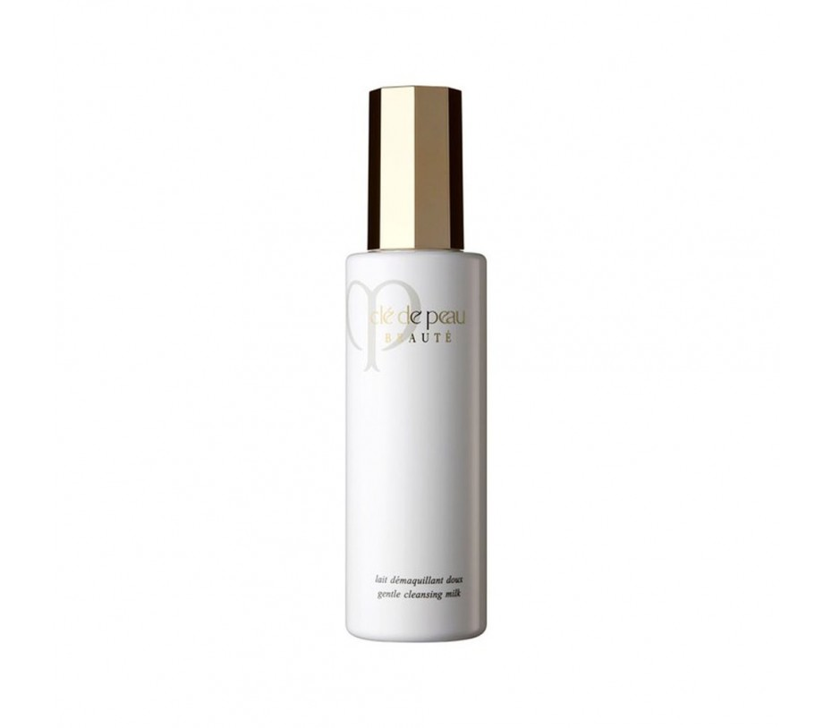 Cle De Peau Beaute Gentle Cleansing Milk 6.7