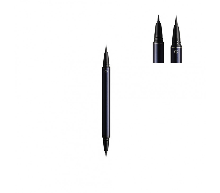 Cle De Peau Beaute Intensifying Liquid Eyeliner #1(Black) 0.02fl.oz/0.8ml
