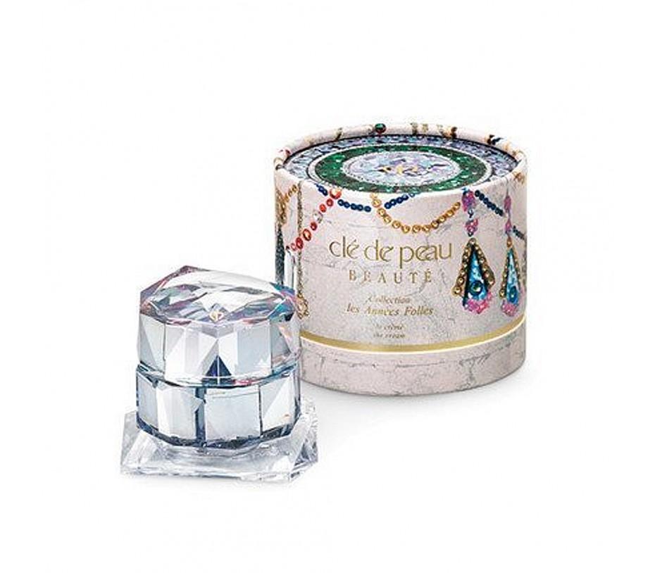Cle De Peau Beaute La Creme Collection les Annees Folles 1.01oz/29g