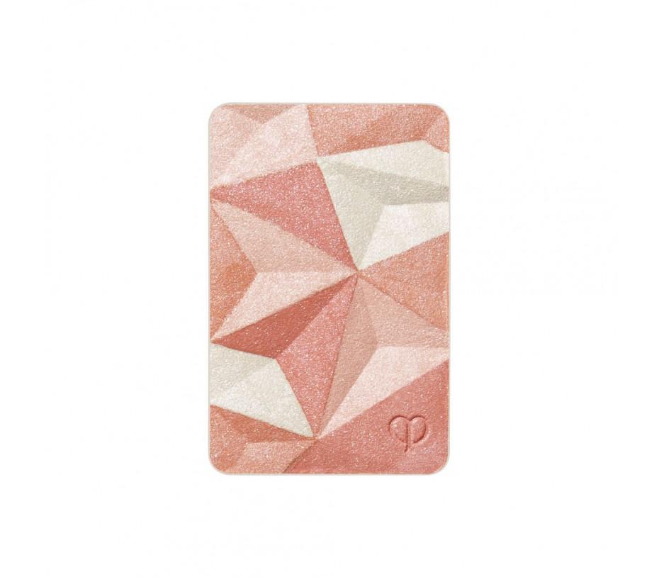 Cle De Peau Beaute Luminizing Face Enhancer Refill (15 Golden Apricot) 0oz/0g