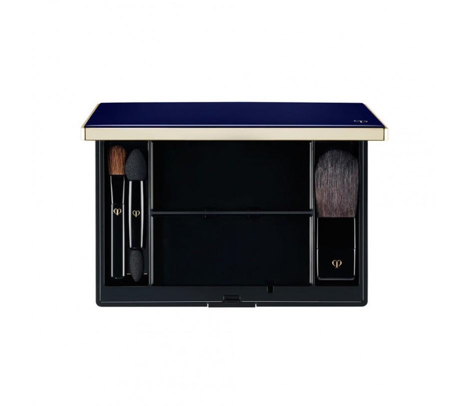 Cle De Peau Beaute Make up palette Case (Eyeshadow & Blush)