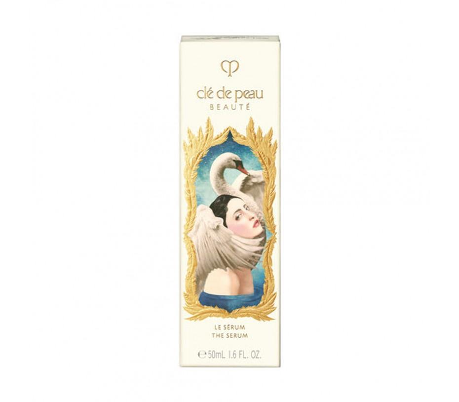 Cle De Peau Beaute The Serum Limited Edition 1.6fl.oz/50ml