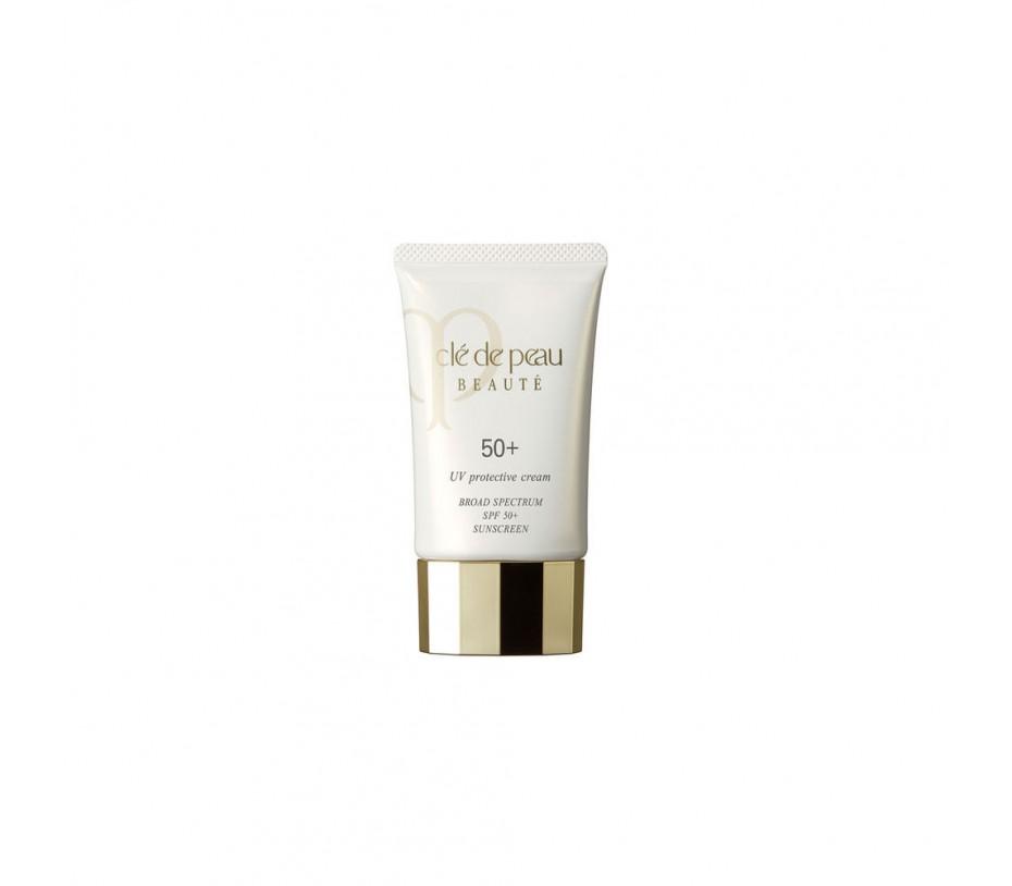 Cle De Peau Beaute UV Protective Cream SPF 50+  2.1oz/60g