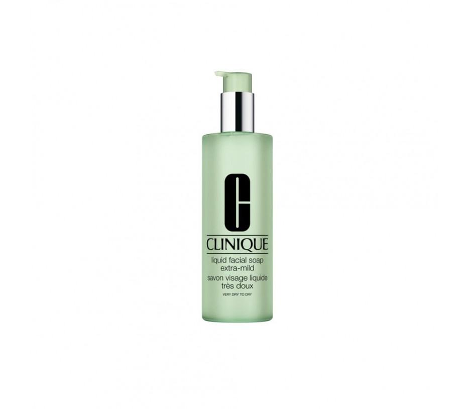 Clinique Liquid Facial Soap Extra Mild 6.7fl.oz/198ml