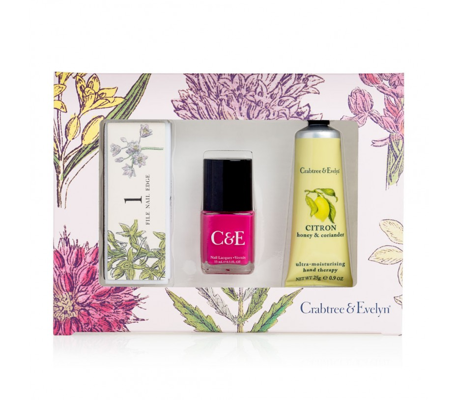Crabtree & Evelyn Citron Pretty Hands