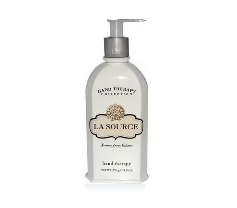 Crabtree & Evelyn La Source Hand Therapy 8.8oz/250g