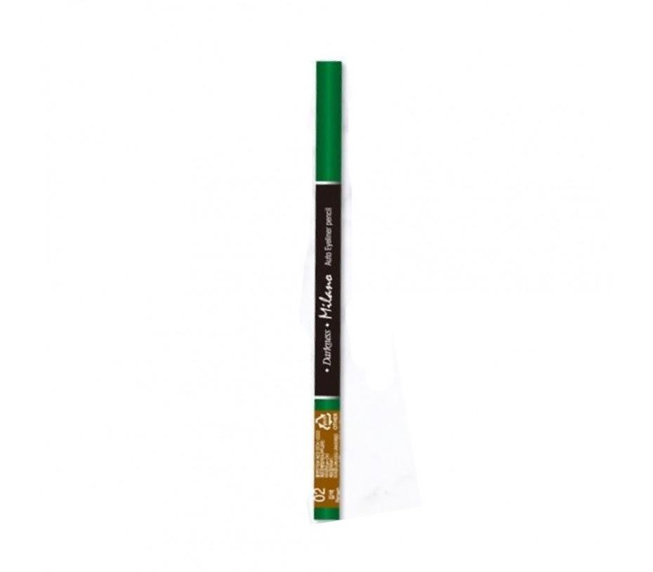Darkness Milano Auto Eyeliner Pencil 02Brown
