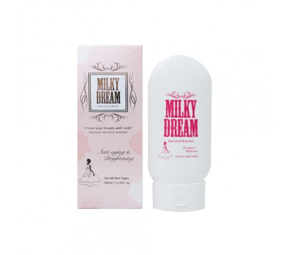 Dearderm Milky Dream  3.52oz/100g