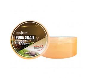 Dearderm Pure Snail Soothing & Moisture Gel  10.58fl.oz/313ml
