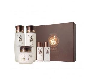 Dearderm Sooeum Perfectly Aged Herbal Skincare (3pcs) Set