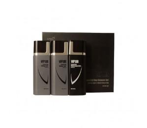 Dearderm Virtus Essential Men Skincare 3pc Set