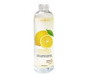 Dearderm Vitamin C Essence Toner 8.45fl.oz/250ml