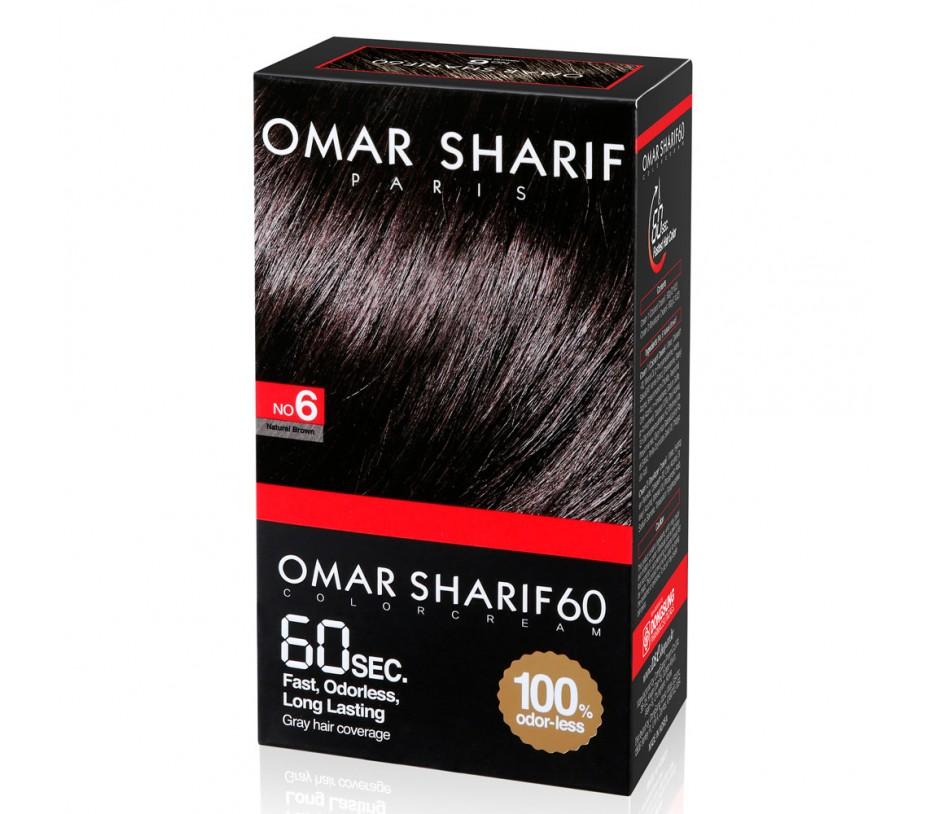 Dongsung Omar Sharif 60 No. 6 [Natural Brown]