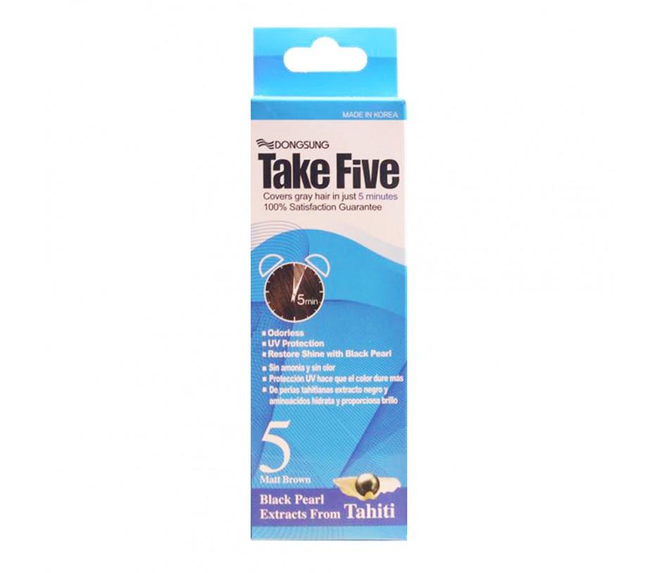 Dongsung Take Five #5 Matt Brown 1.05oz/30g