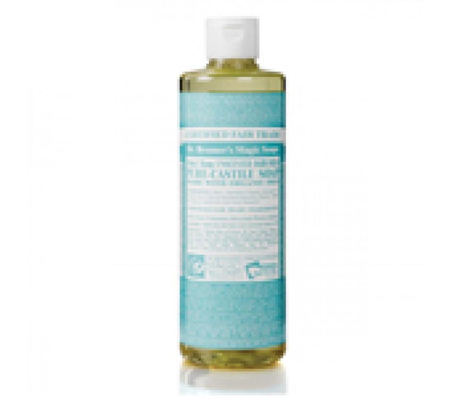Dr. Bronner's Magic Soaps Baby Mild Pure Castile Classic Soap 16fl.oz/473ml