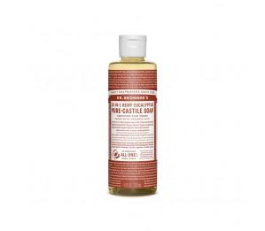 Dr. Bronner's Magic Soaps Eucalyptus Pure Castile Classic Soap 8fl.oz/237ml