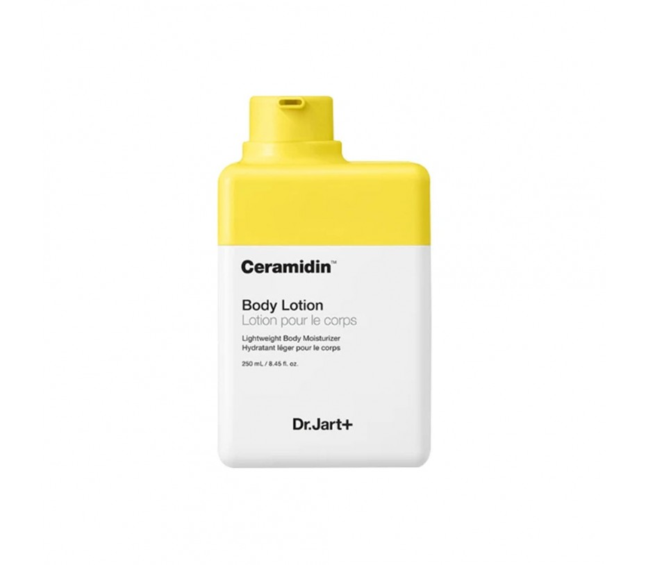 Dr. Jart+ Ceramidin Body Lotion 8.45fl.oz/250ml