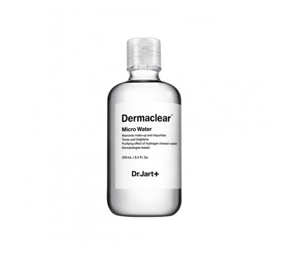 Dr. Jart+ Dermaclear Micro Water 8.4fl.oz/248ml