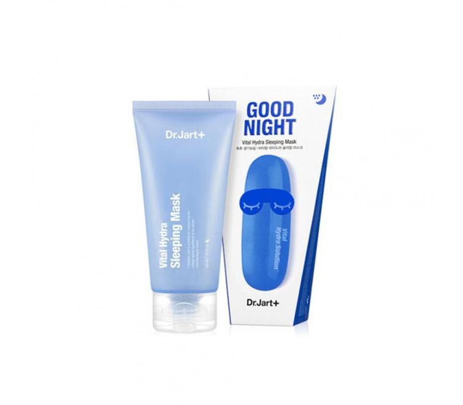 Dr. Jart+ Good Night Vital Hydra Sleeping Mask 4.0fl.oz/120ml