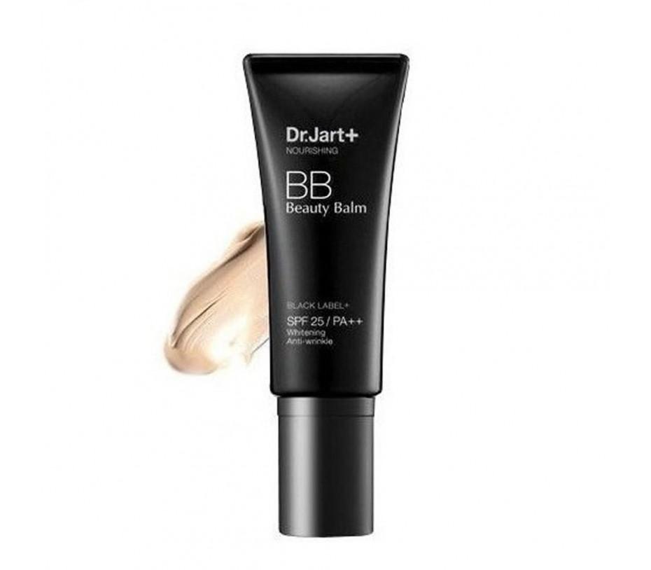Dr. Jart+ Nourishing Beauty Balm Black Label SPF 25 PA ++ 1.7oz/48g