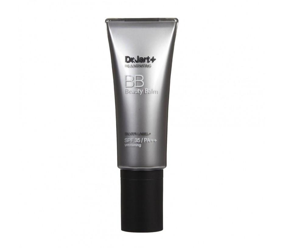 Dr. Jart+ Rejuvenating Beauty Balm Silver SPF 35 PA++ 1.5oz/43g