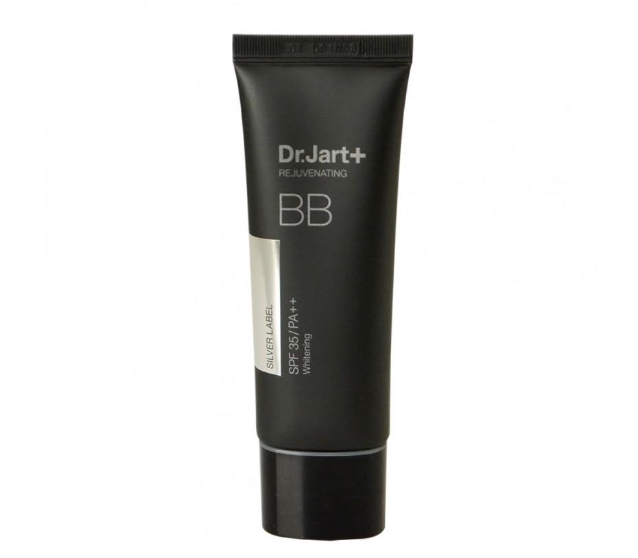 Dr. Jart+ Rejuvenating Silver Label Beauty Balm SPF 35  1.7oz/48g