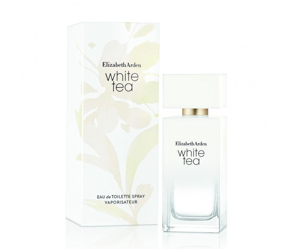 Elizabeth Arden White Tea Eau de Toilette spray 1.7fl.oz/50ml