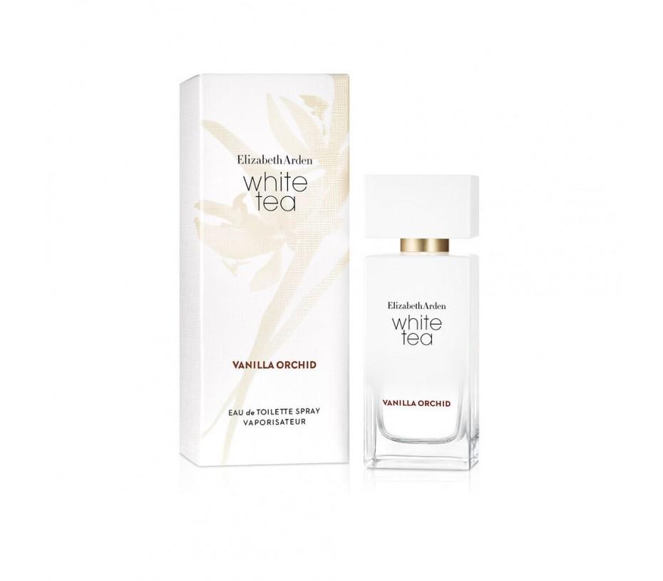 Elizabeth Arden White Tea Vanilla Orchid Eau de Toilette spray 1.7fl.oz/50ml