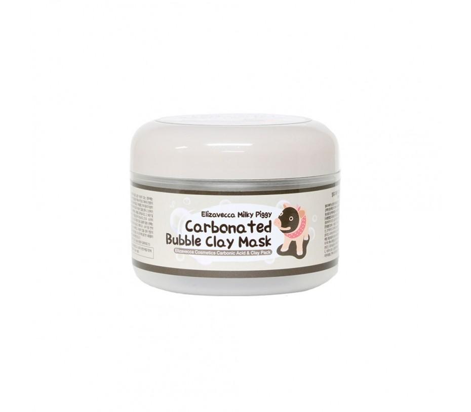Elizavecca Milky Piggy Bubble Clay Mask 3.5oz/99g