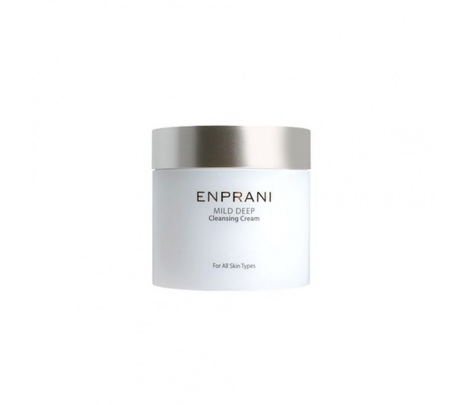 Enprani Cleansing Mild Deep Cleansing Cream 8.45fl.oz/250ml