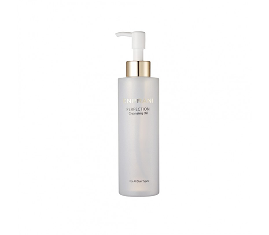 Enprani Cleansing Perfection Cleansing Oil 6.42fl.oz/190ml