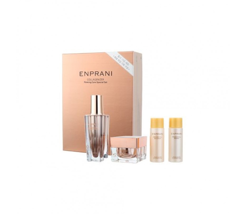 Enprani Collagenizer Firming Care Special Set