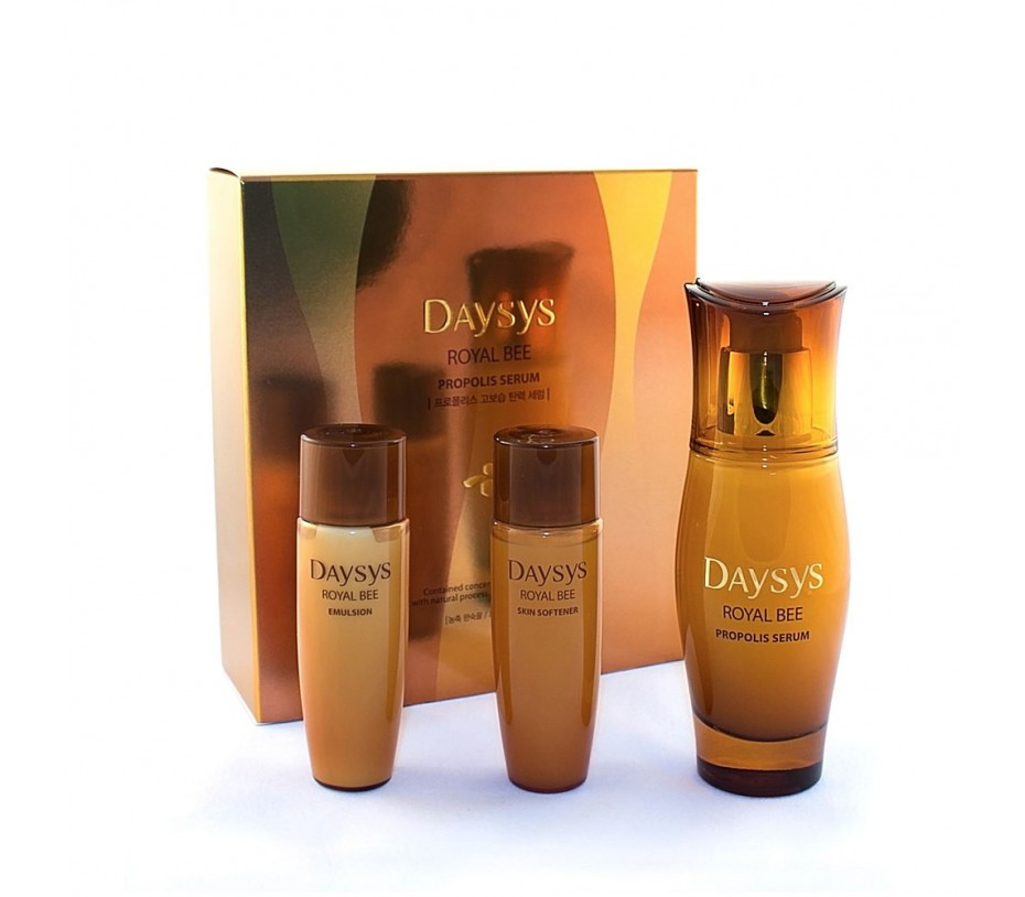 Enprani Daysys Royal Bee Propolis Serum Set